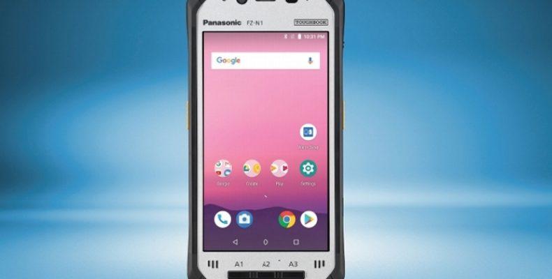 Panasonic Toughbook FZ-N1: защищенный бизнес-смартфон за 1900 долларов