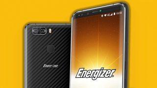 Energizer представила смартфон с батареей на 16 000 мАч