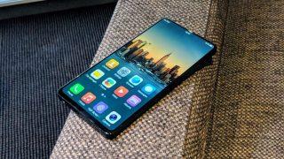 Vivo готовит смартфон со сканером отпечатков пальцев в дисплее