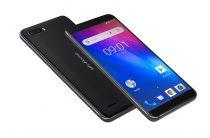 Ulefone S1: бюджетный смартфон для меломанов