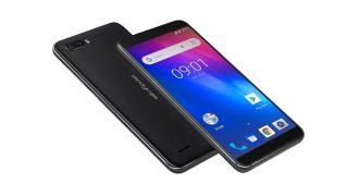 Ulefone S1 бюджетный смартфон для меломанов