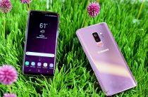Samsung выпустит несколько упрощенных версий Galaxy S9
