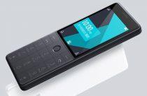 Кнопочный телефон Qin AI Phone от Xiaomi уже в продаже