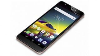 Fly Power Plus 3: бюджетный смартфон с высокой автономностью