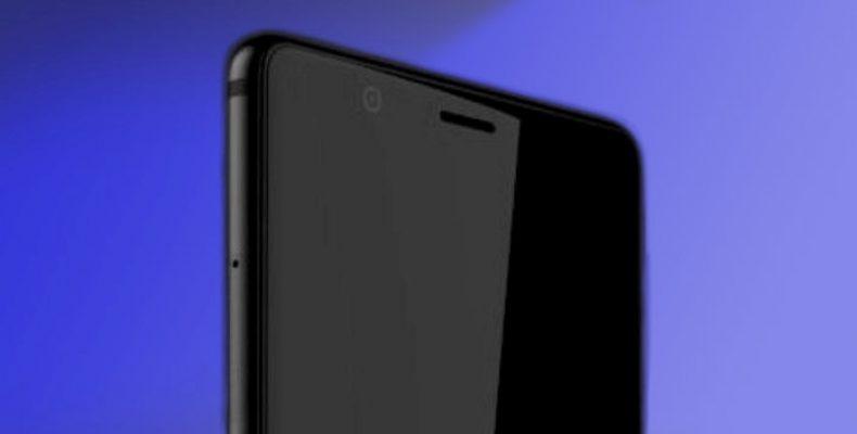 BlackBerry Ghost получит батарею на 4000 мАч