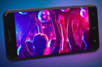 Jinga Pass: смартфон с NFC за шесть тысяч рублей