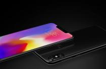 Motorola P30: доступный «клон» iPhone X