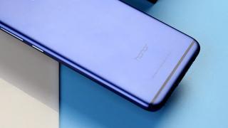 Huawei анонсировала Honor Note 10