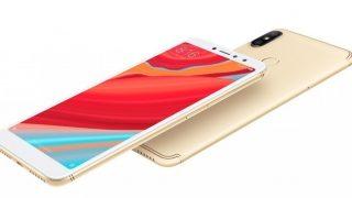 Xiaomi Redmi S2 появился в продаже на AliExpress