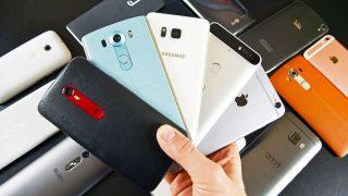 Создатели AnTuTu назвали самые распространенные характеристики смартфонов