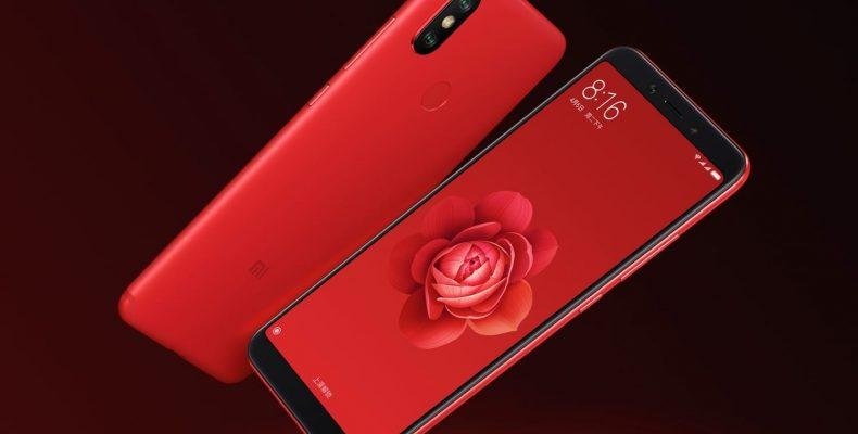 Xiaomi Mi A2 будет работать под управлением «голой» ОС Android