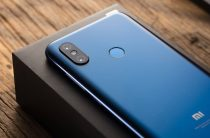 Xiaomi Beryllium: флагман нового поколения