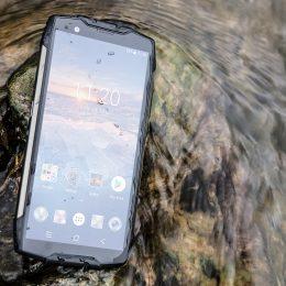 Blackview BV6800 Pro: большой экран, NFC и защита класса IP69K