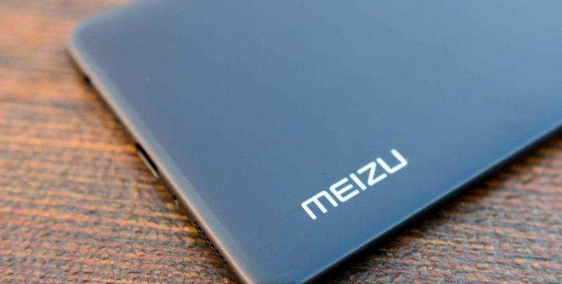 Meizu 16th: флагман за 400 долларов