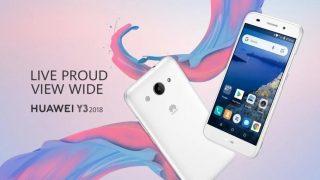 Huawei Y3: современный смартфон стоимостью до пяти тысяч рублей