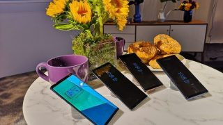 Samsung представила Galaxy Note 9