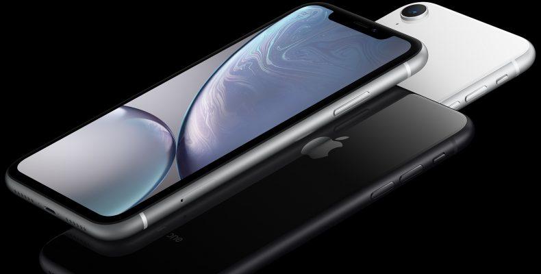 iPhone XR: бюджетный смартфон в представлении Apple