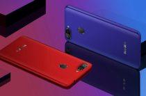 Panasonic анонсировала бюджетный смартфон P90