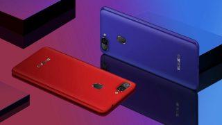 Bluboo D6: бюджетный смартфон с большим экраном