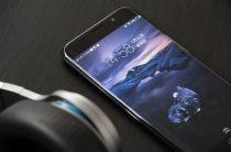 Vivo XPlay 7: смартфон с рекордным объемом памяти
