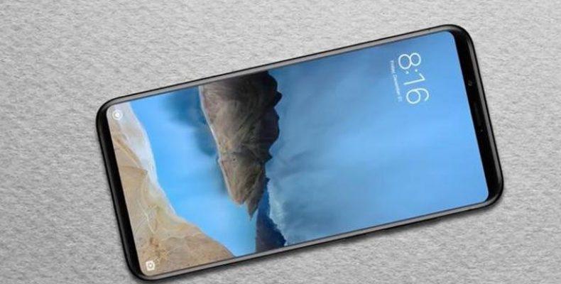Xiaomi Mi 8 получит сканер лица