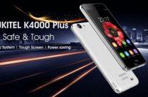 OUKITEL K4000 Plus с защищённой ОС
