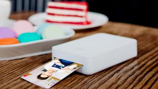 Xiaomi представила компактный принтер для смартфонов