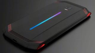 Nubia выпустит смартфон для геймеров