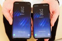 Galaxy S8 исполнилось полгода. Достижения и статистика