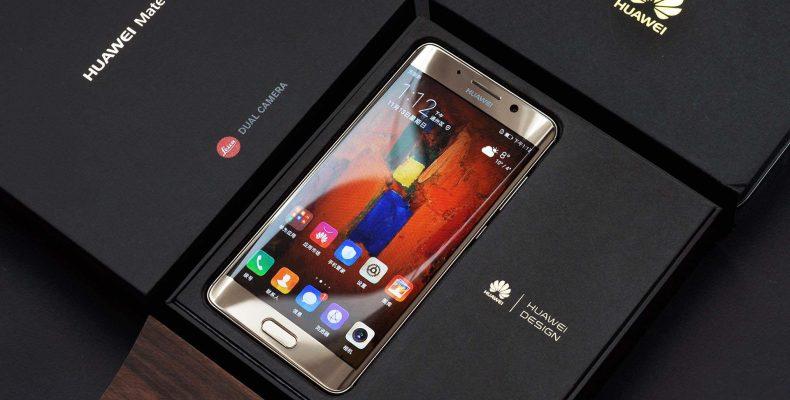 Специально для Huawei Mate 10 будет создан новый процессор