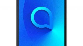 Состоялась официальная презентация Alcatel 3C