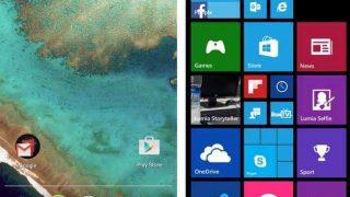 Какой смартфон лучше андроид или виндовс?