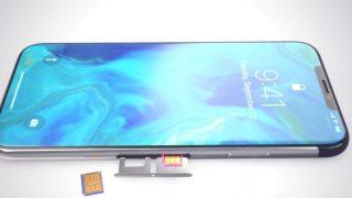Будет ли работать в России двухсимочный iPhone XS