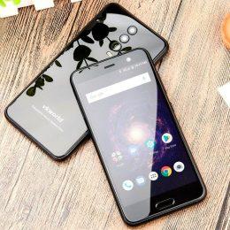 Vkworld K1: смартфон с тройной камерой и беспроводной зарядкой за 10 тысяч рублей