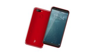 Jinga Pass Plus: смартфон с двойной камерой и NFC за 6 тысяч рублей
