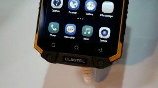 5 минут зарядки продлят жизнь Oukitel K10000 Max на 2 часа