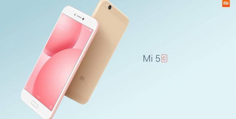 Android 7.1.1 Nougat уже доступен для Xiaomi Mi5C