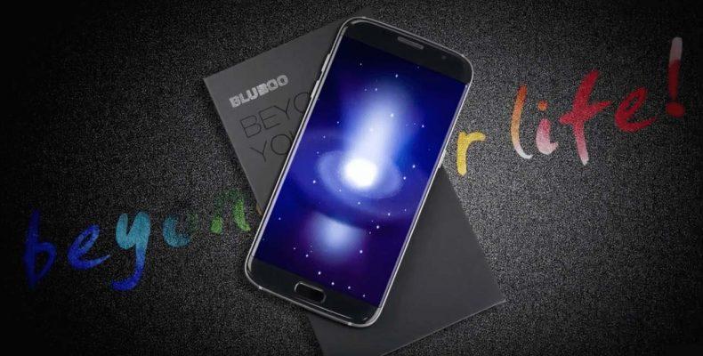 Bluboo D1 — металлический бюджетник с четырьмя камерами