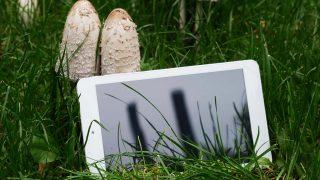 Cube iWork 8 Air Pro — планшет с двумя ОС и 8 ГБ оперативки