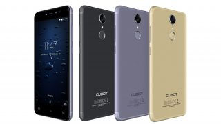 Cubot Note Plus — стильный смартфон для любителей селфи