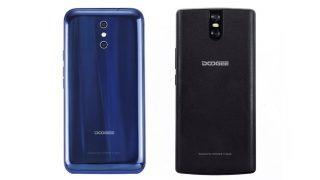Doogee BL7000 — новый долгожитель среди смартфонов
