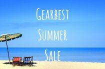 10 практичных устройств с Gearbest для незабываемого лета