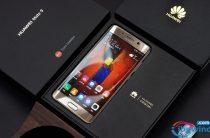Huawei Mate 10 получит новую технологию 4D Touch