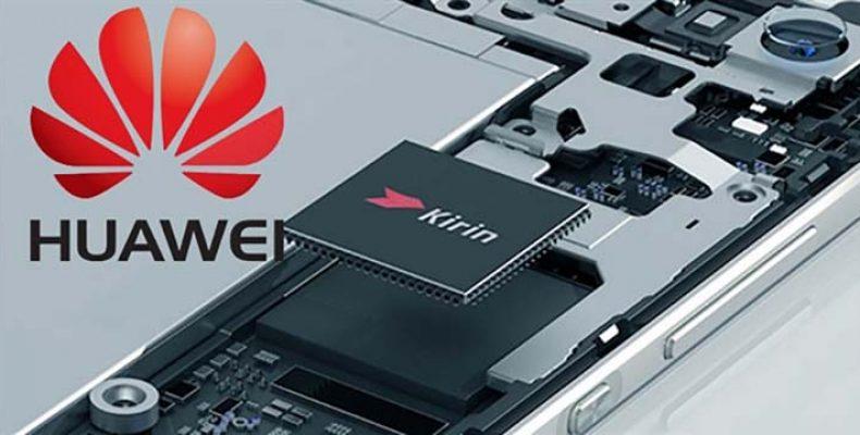 Huawei Mate 10 получит новейший процессор и графику