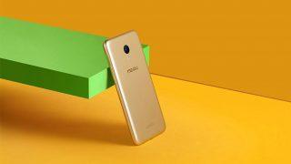 Meizu M5C получит 5 цветовых решений корпуса