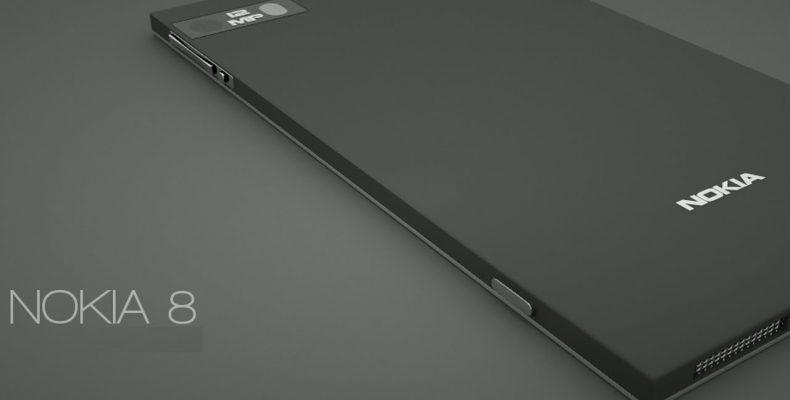Nokia 8 станет главным флагманом финского производителя