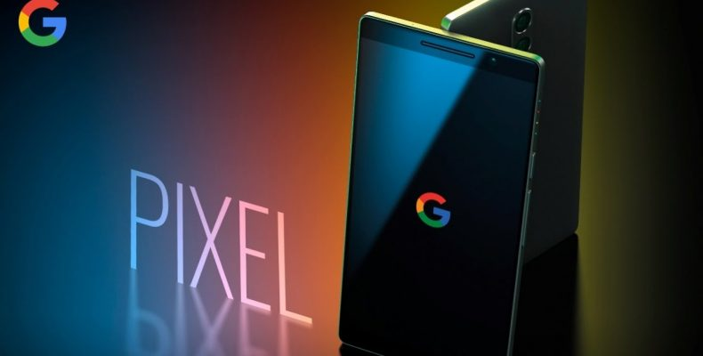 Слухи о втором смартфоне Google — Pixel 2