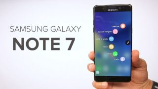 Samsung Galaxy Note 7 снова в строю!