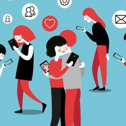 5 приложений, которые помогут побороть зависимость от телефона