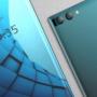 Реальные фото смартфона Sony Xperia XZ Pro